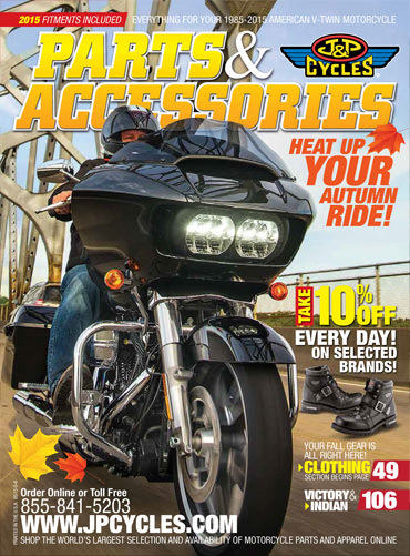 motorcycle parts cycles catalogs harley davidson accessories jpcycles cover sellers