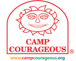 CAMP COURAGEOUS