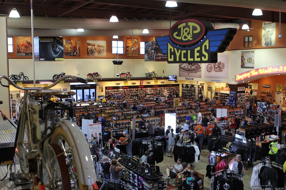 Daytona Store