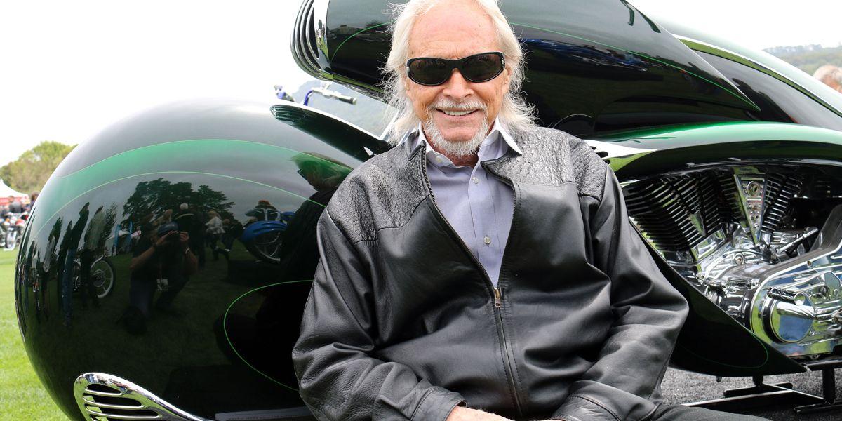 Arlen Ness: Long Live The King
