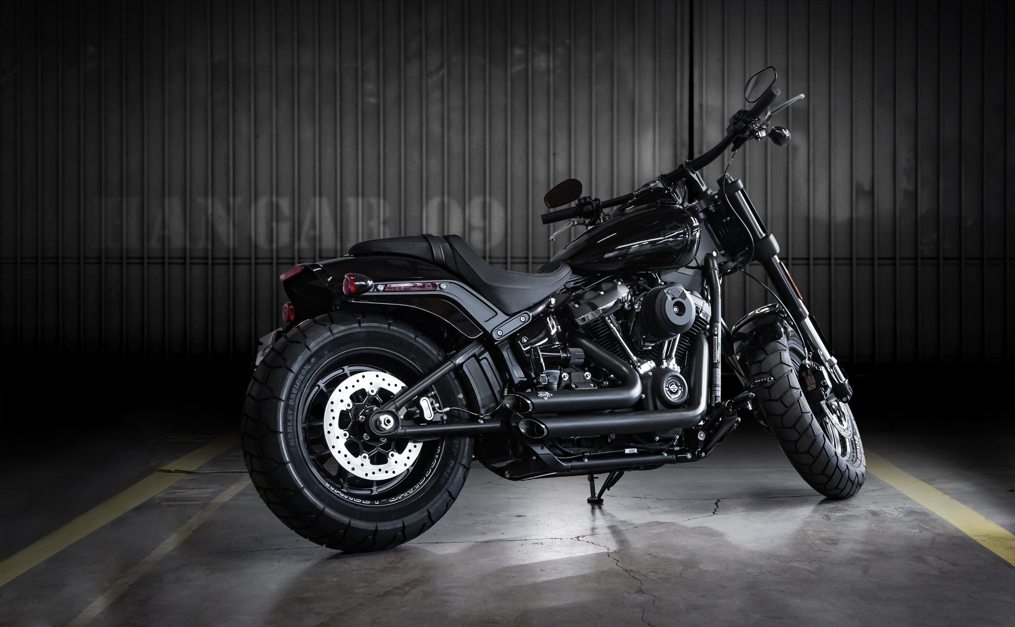 Motorcycle Exhaust 101