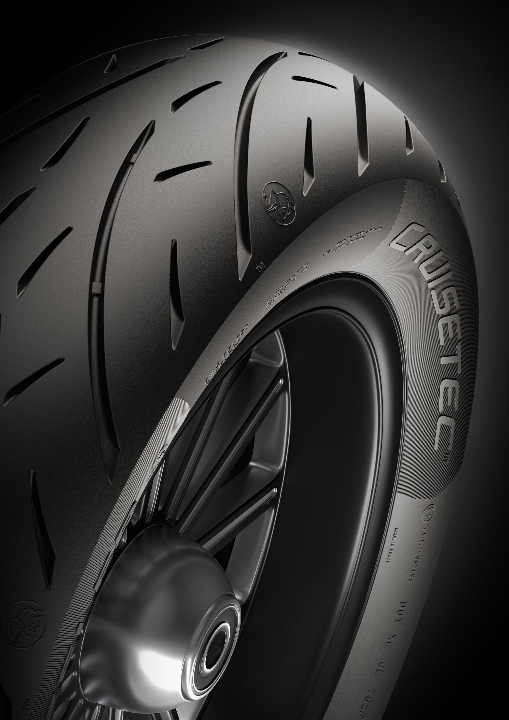 Road Tested Review- Metzeler Cruistec Tires