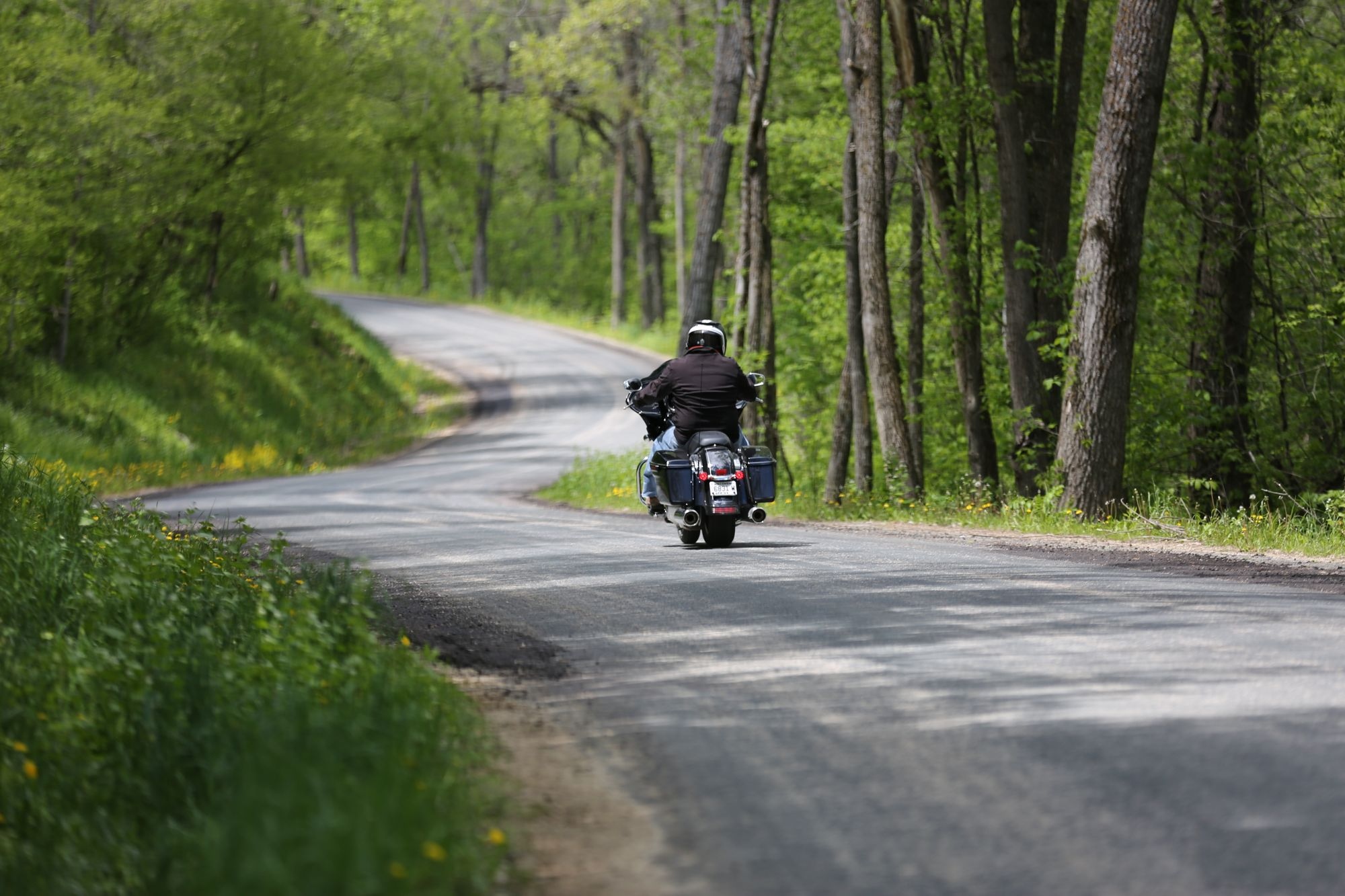 6 Things Every Motorcyclist Should Do in 2019
