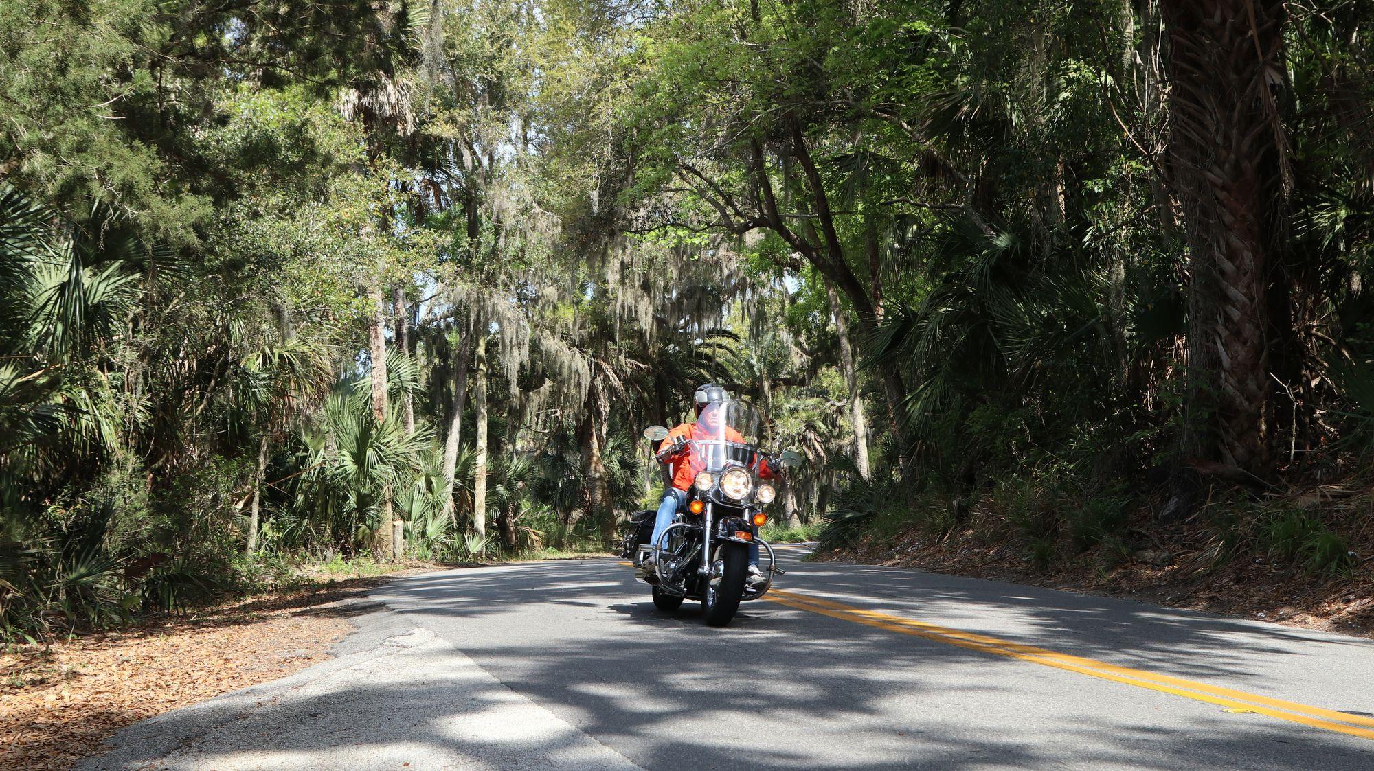 Top 6 Things to do at Daytona Bike Week