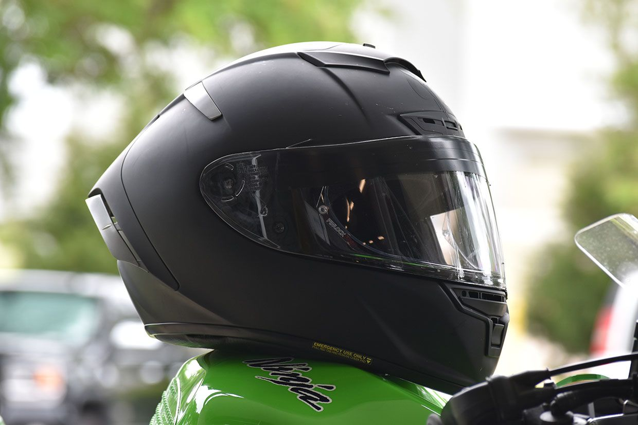 Taking Flight with the Shoei X-Fourteen