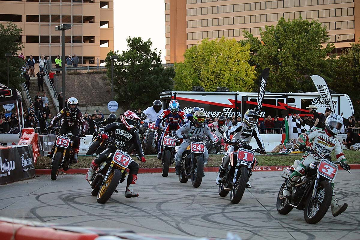 RSD Super Hooligans Storm into Austin