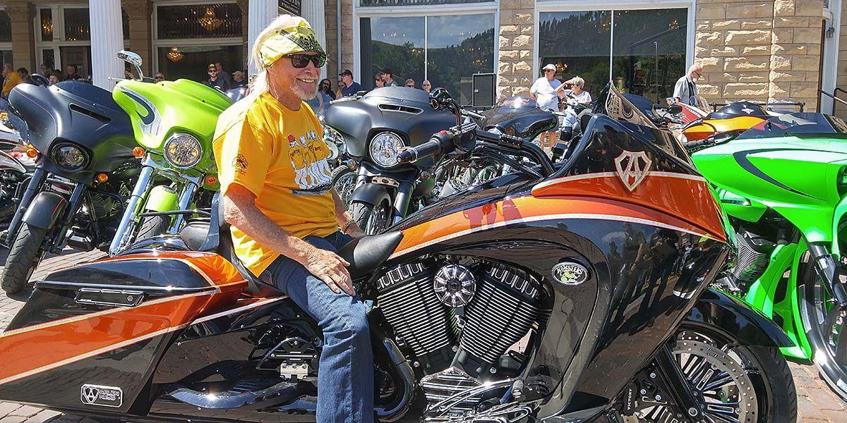 Arlen Ness' Legacy Lives on in All Kids Bike