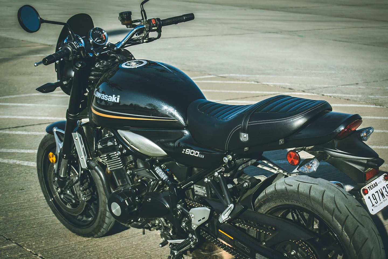 Kawasaki Z900RS Long-Term Review