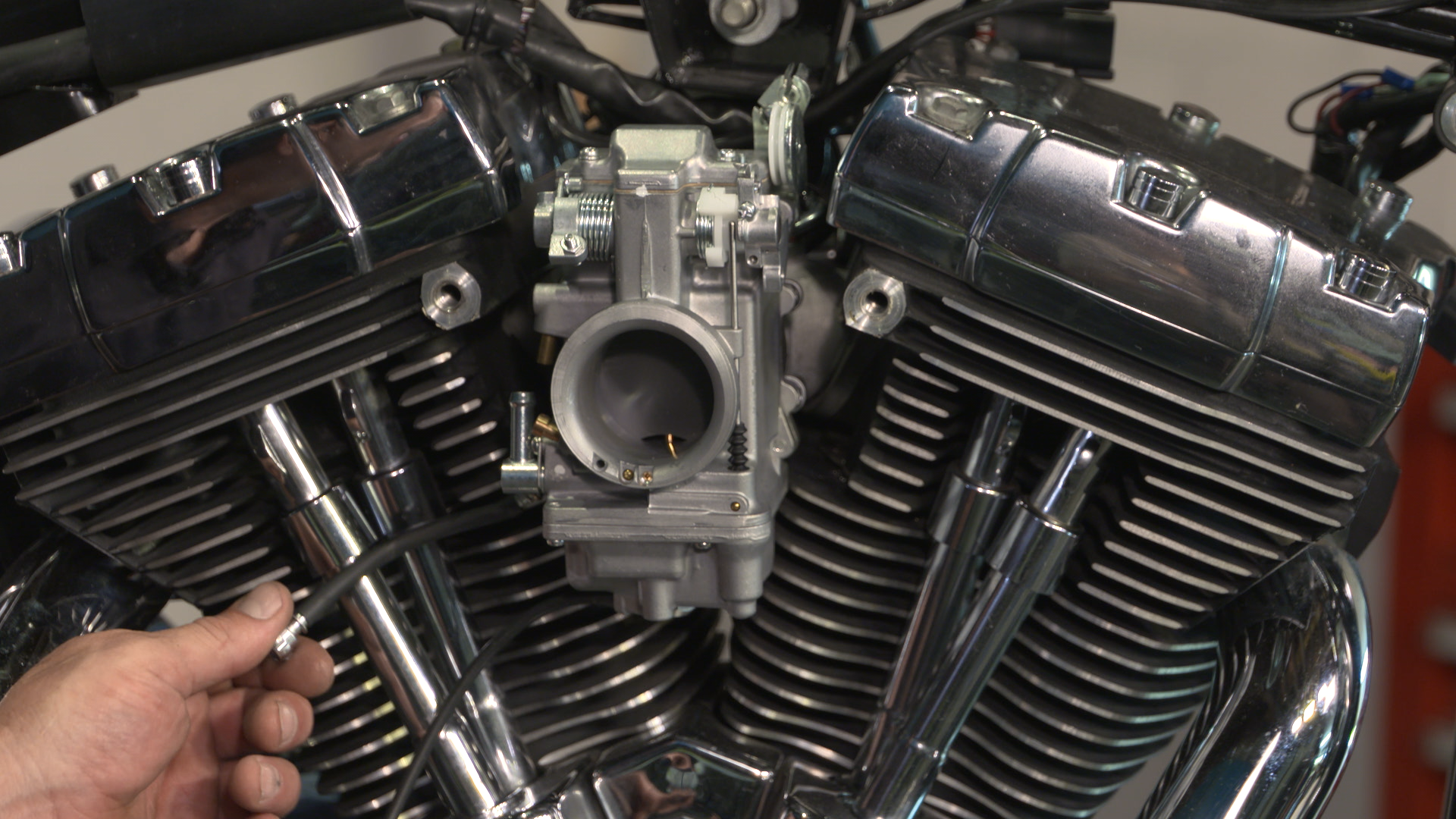 Will I Need to Re-Jet When I Change My Motorcycle Exhaust Pipes?