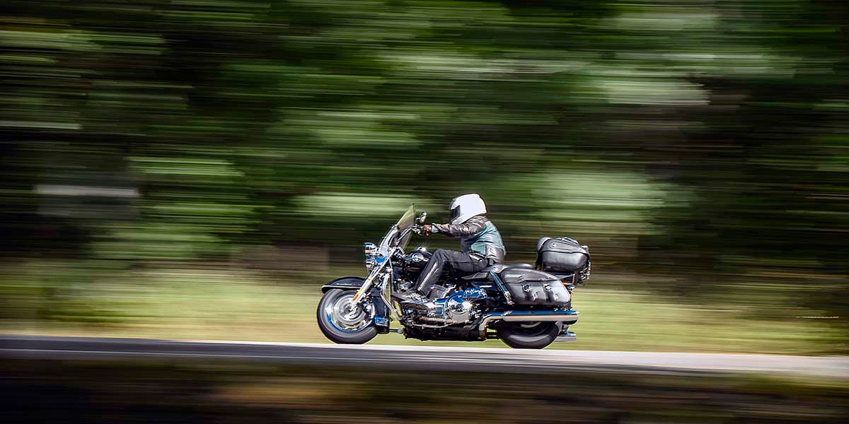 How to Rent a Motorcycle From Harley and EagleRider