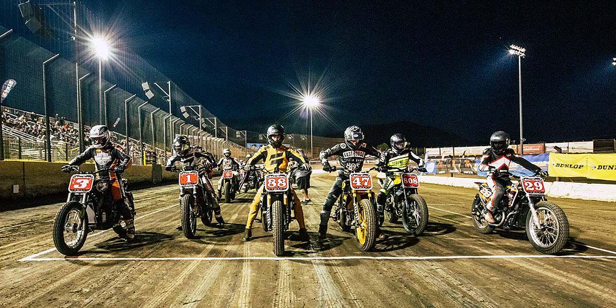 RSD Super Hooligans Pillage Perris for Round 4 of Big Bike Racing