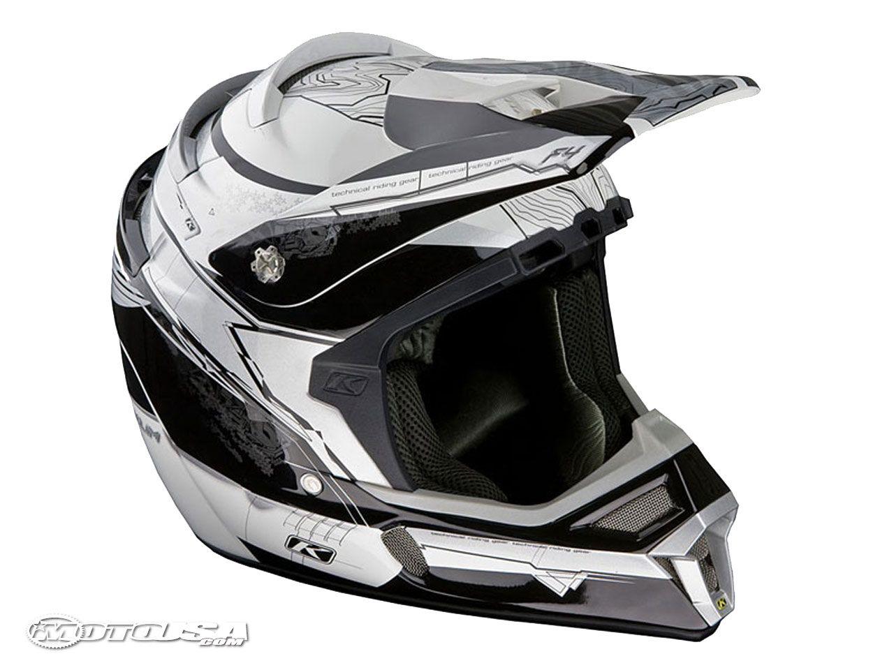 Klim F4 Helmet Review