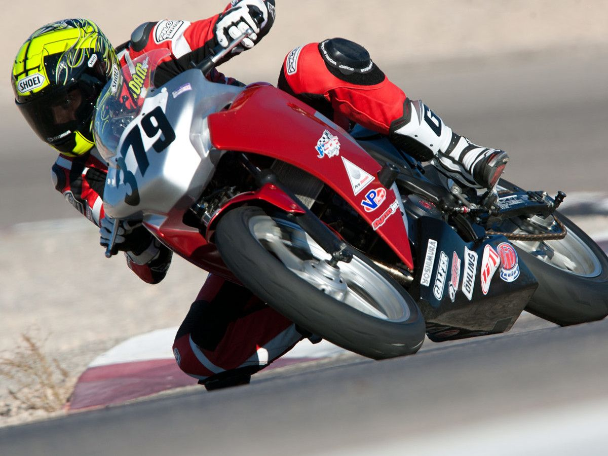 2012 Honda CBR250R Project Motorcycle Buyer's Guide on