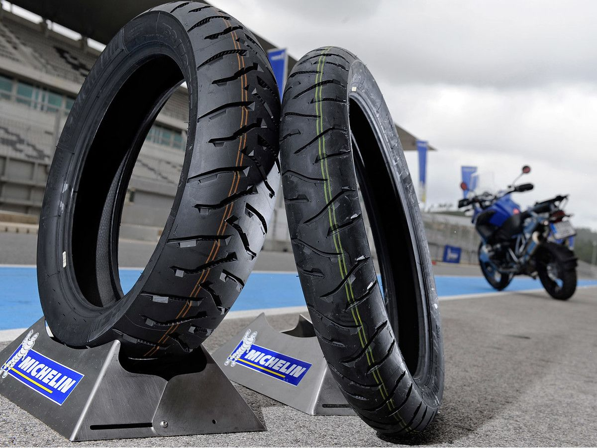 Michelin Anakee III Motorcycle Tire Review