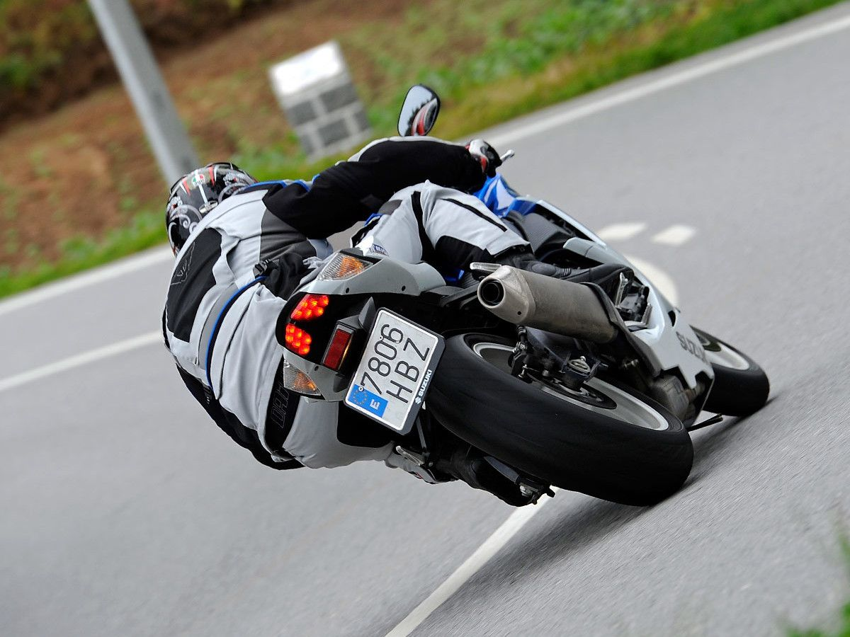 Michelin Pilot Power 3 Tire Review