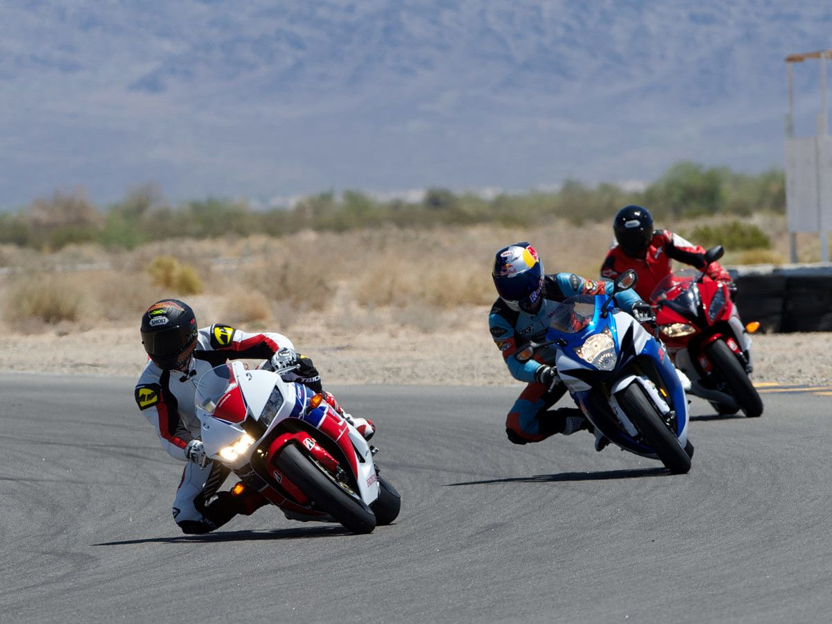 2013 Middleweight Supersport Shootout X Conclusion