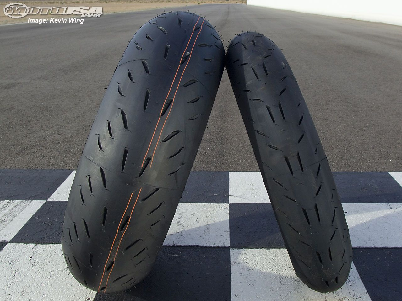 Michelin Power One Tire Review