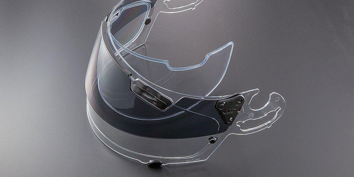 Arai Defiant Chopper Helmet/Pro Shade Review