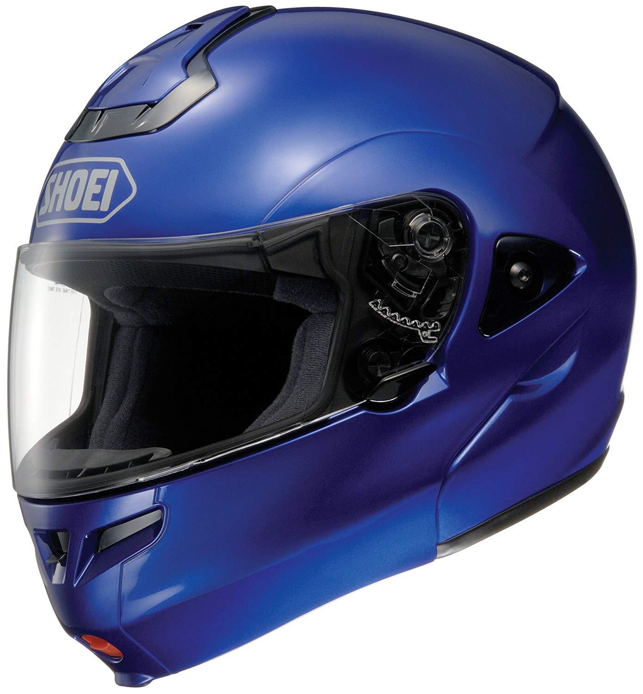 Shoei Multitec Modular Helmet Review
