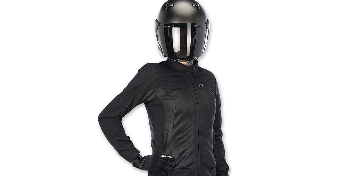 Best Summer Motorcycle Jackets For Men and Women