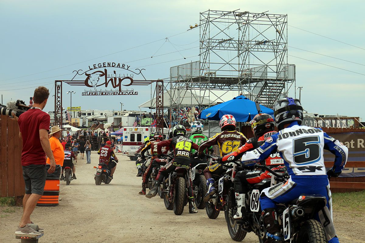 Why the Buffalo Chip Deserves a Guinness World Record for Sturgis Races