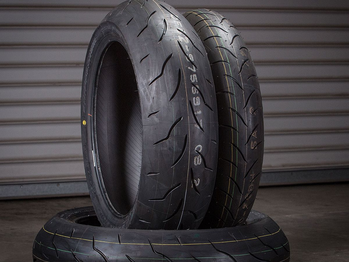 Bridgestone BT-016 Pro Comparison