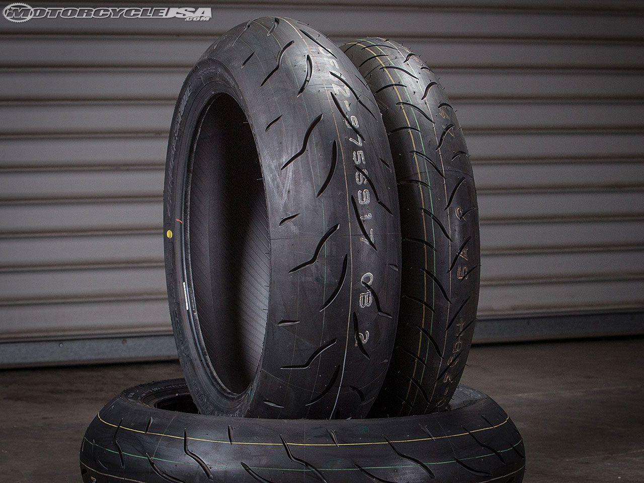 Bridgestone Battlax BT-016 Tire Comparison Review