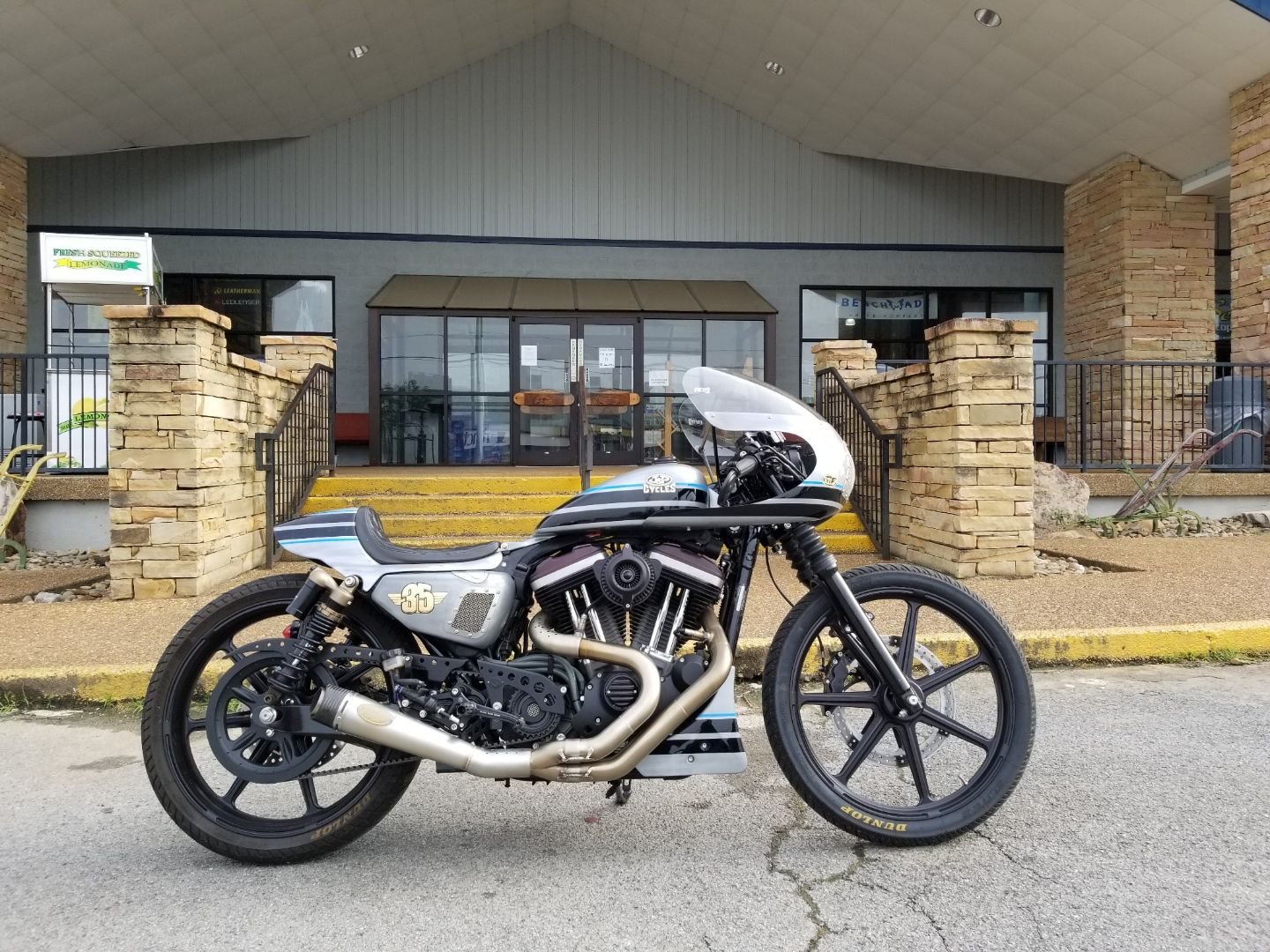 The Sportster Is the Best Harley Ever Made (Change My Mind
