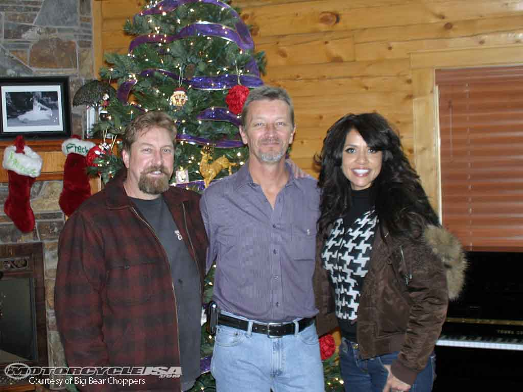 Big Bear Choppers Talks – From Boom to Bust