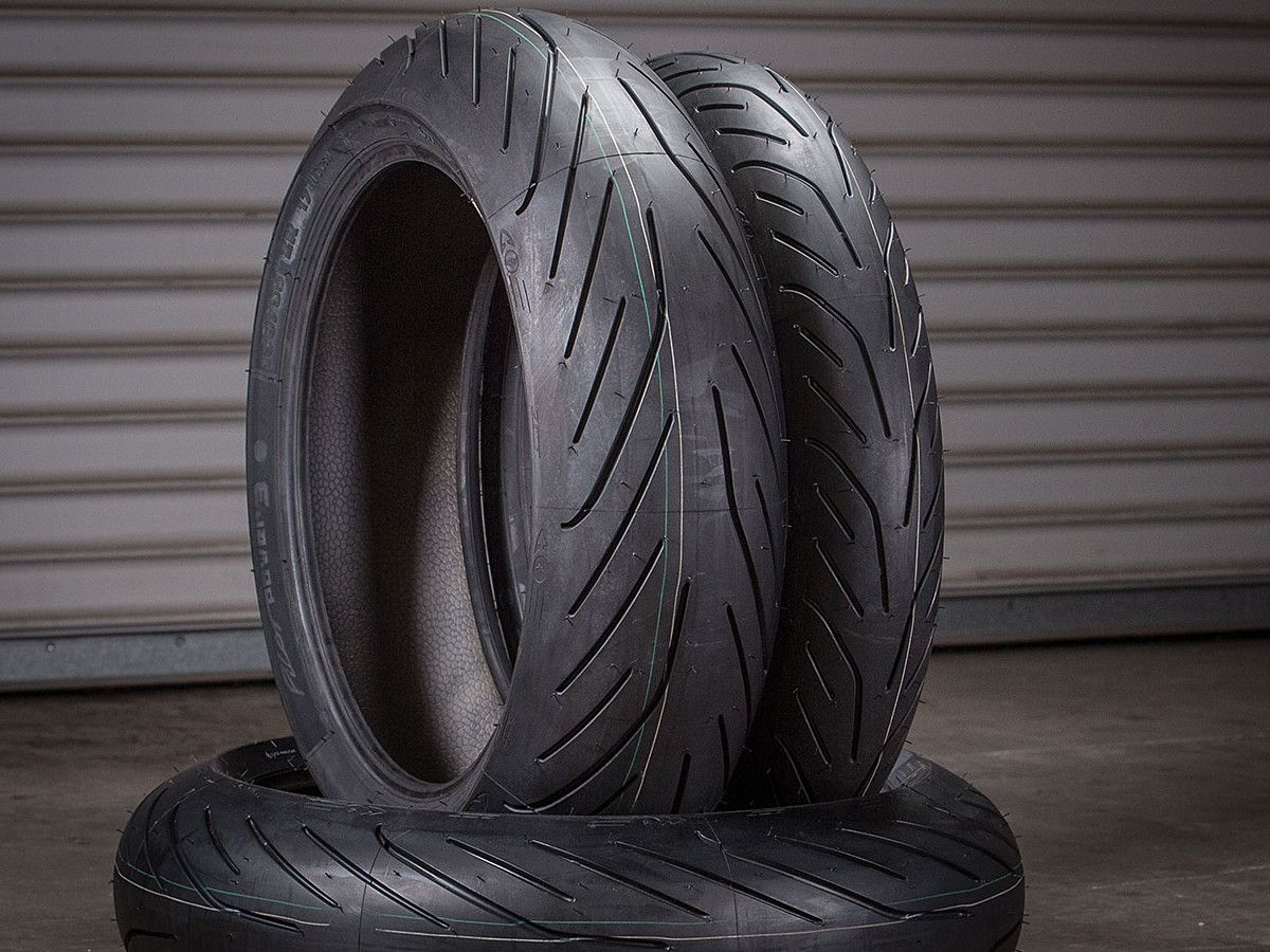 Michelin Pilot Power 3 Comparison