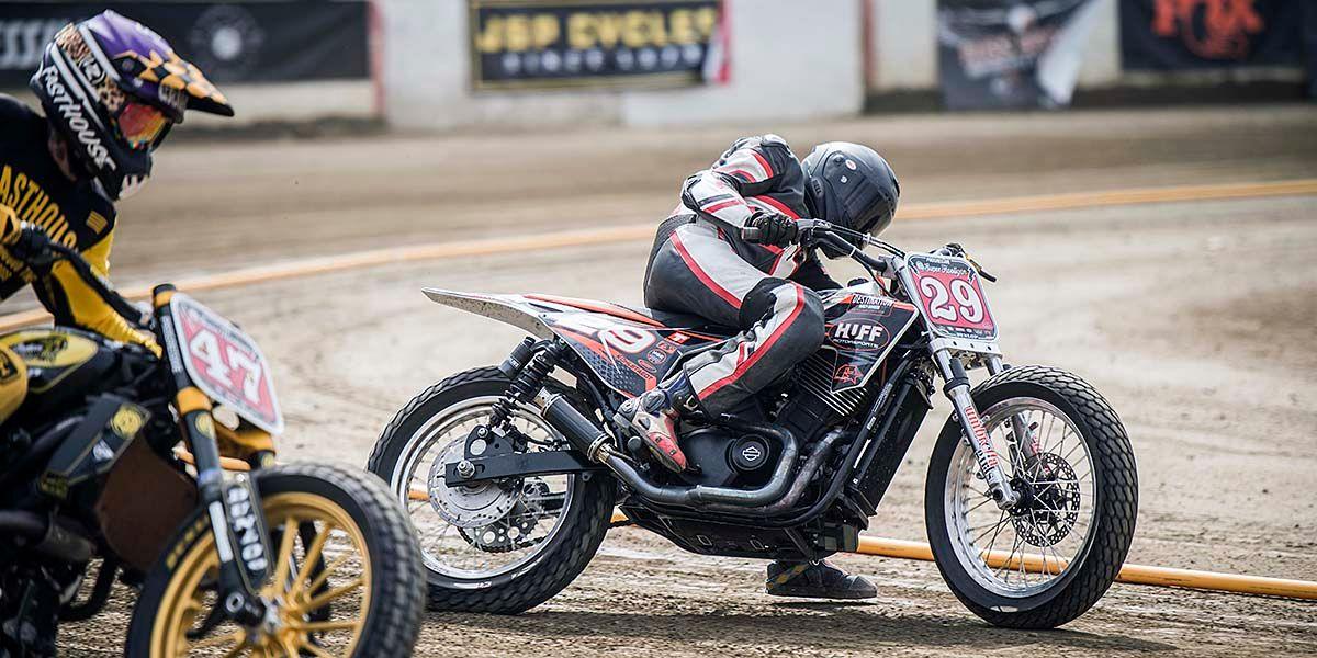 RSD Super Hooligans Take Tulsa For Mayo Moto Then Plunder