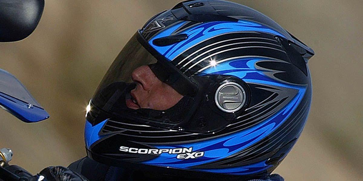 Scorpion EXO-700 Raider Helmet Review