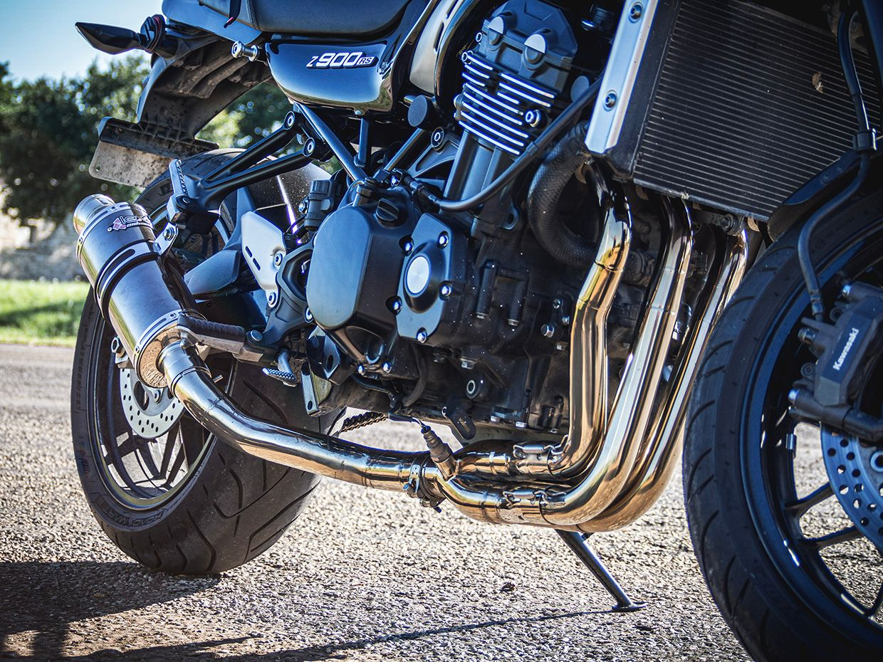 1000 Mile Lextek Exhaust Road Tested Review