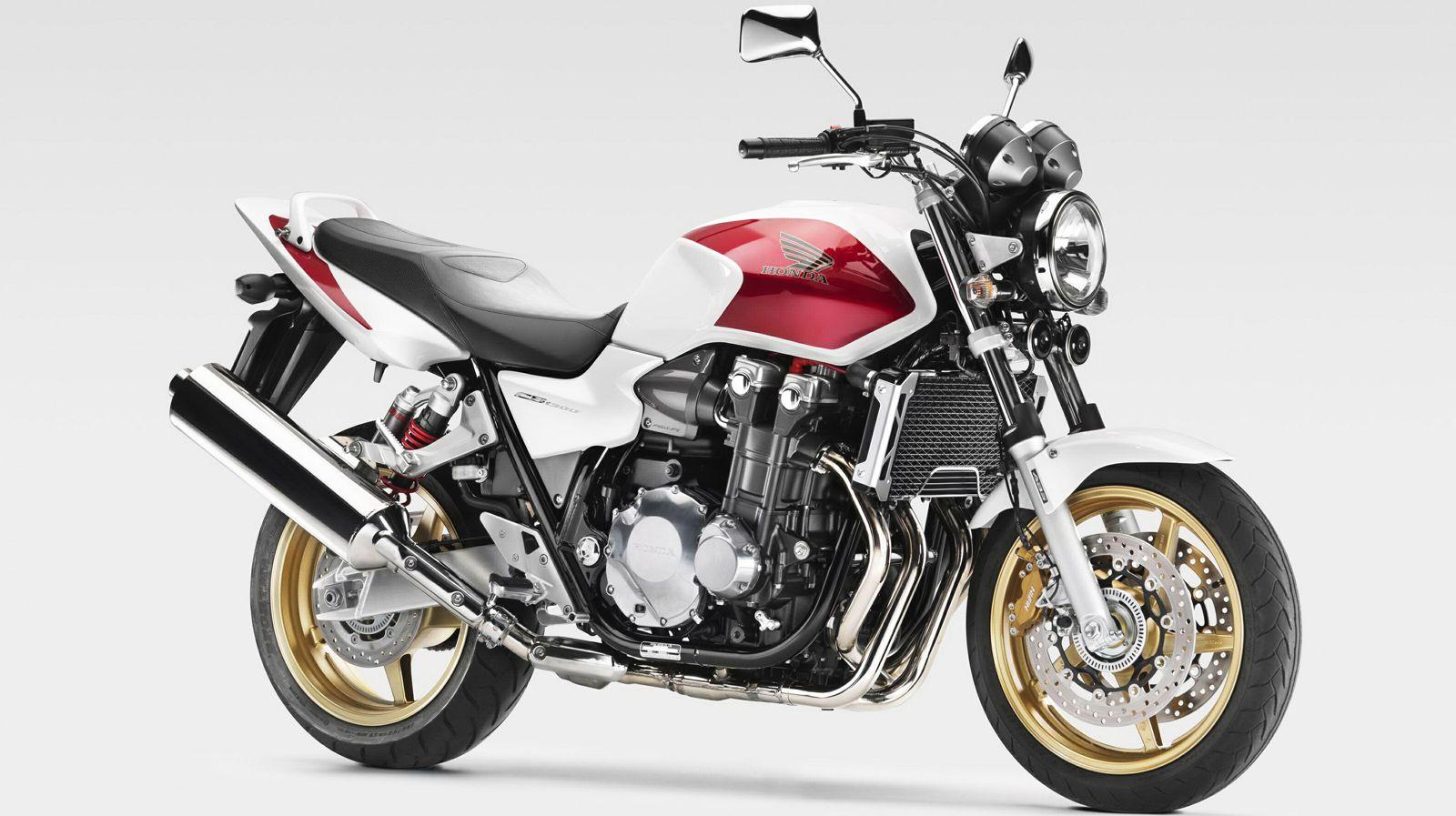 Memorable Motorcycles Honda CB1300A