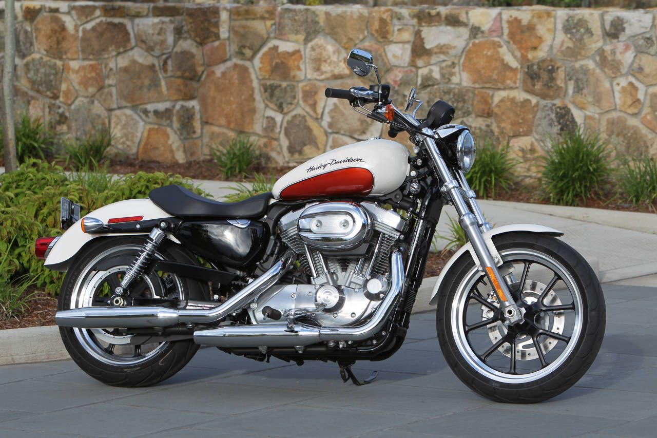 2011 Harley-Davidson First Ride Review