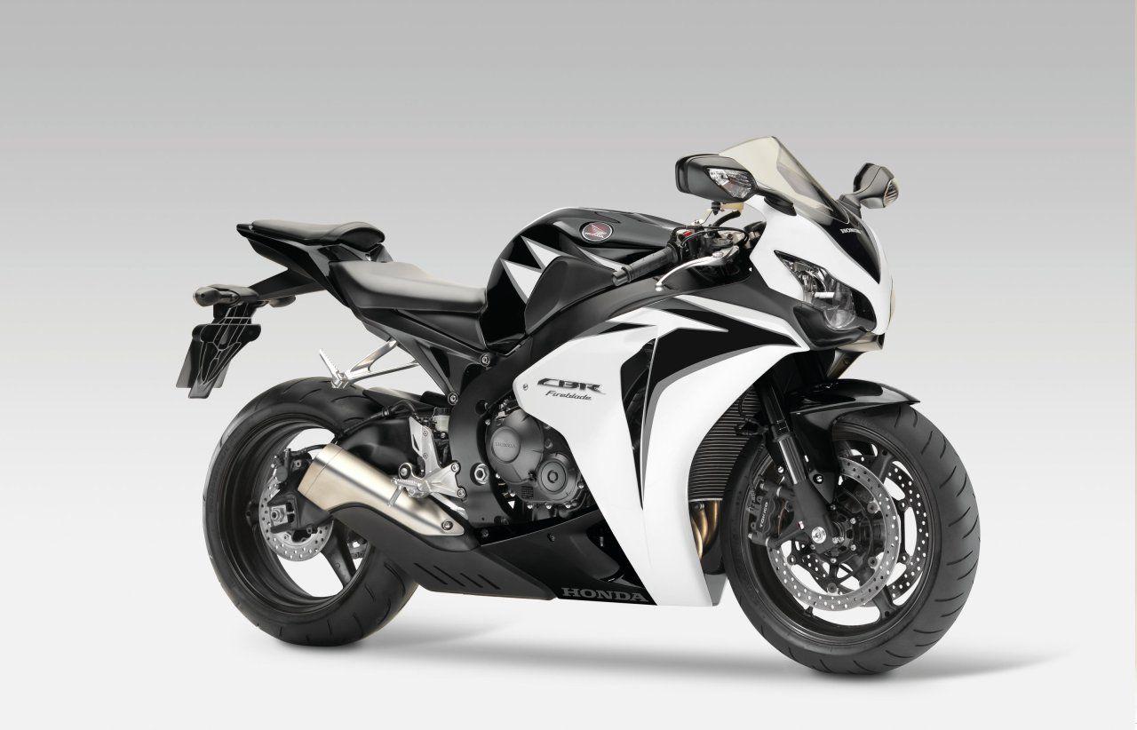 2010 Honda CBR1000RR Comparison Street
