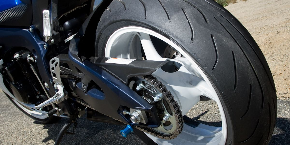 Michelin Power Pure Tire Review