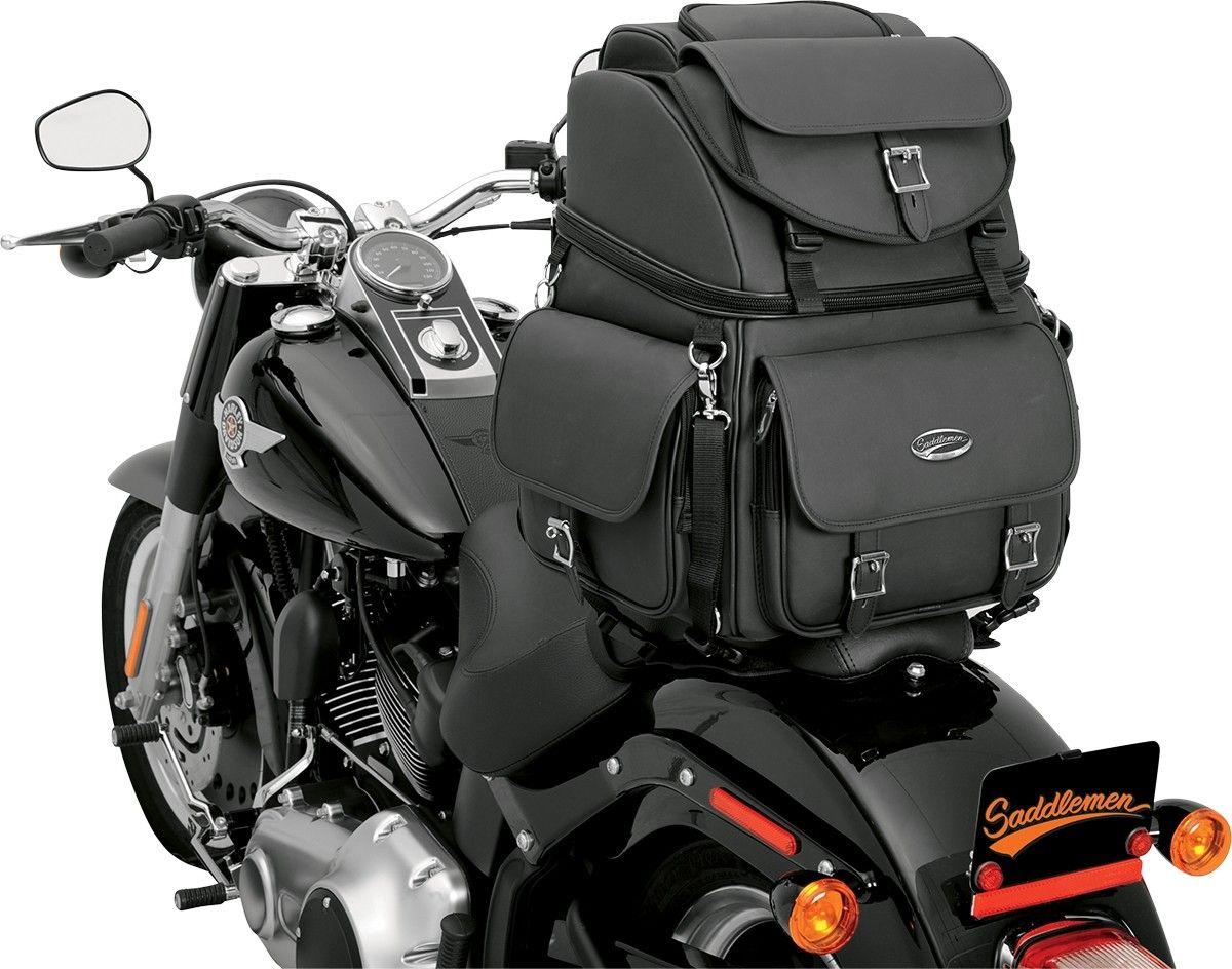 Saddlemen Luggage Buyers Guide