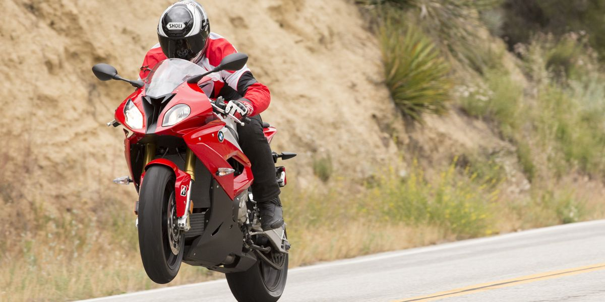 2015 Superbike Smackdown X on the Street