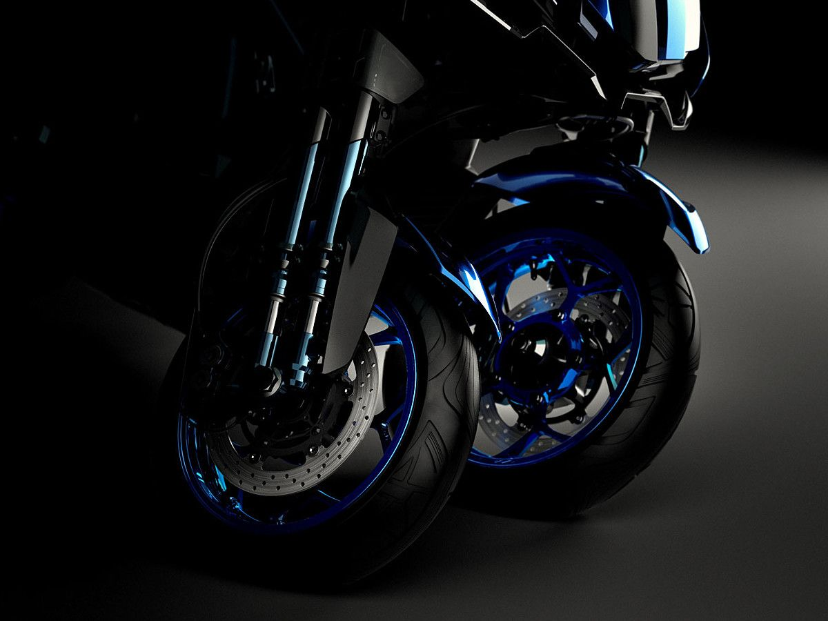 Yamaha to Reveal Tilting 3-Wheeler, Electric Motorcycles, 125cc Cafe Cruiser at Tokyo Motor Show