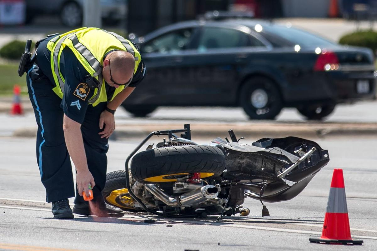 How Much Motorcycle Insurance is Enough?