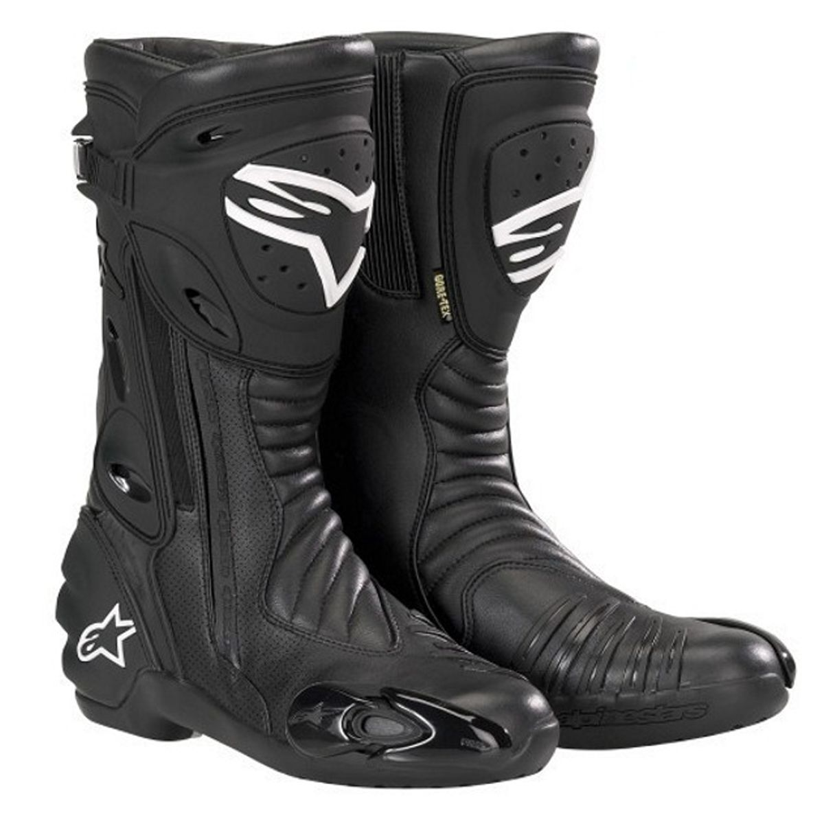 Alpinestars S-MX R Boot Review
