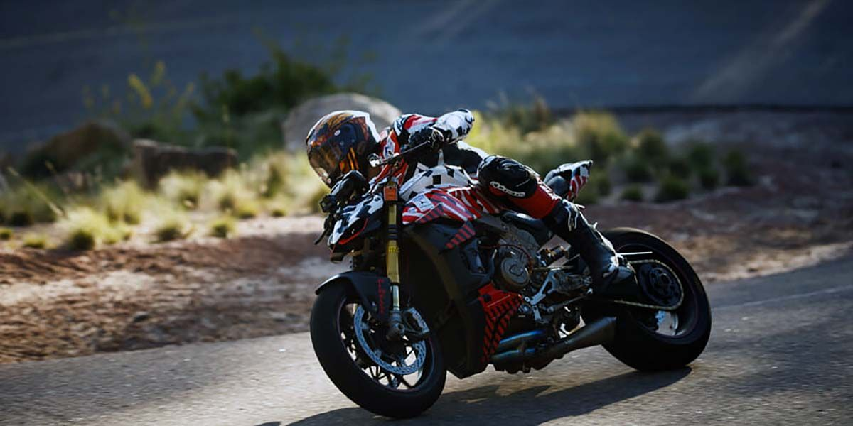 Famed Ducati Racer Carlin Dunne Dies After Crashing at Pikes Peak