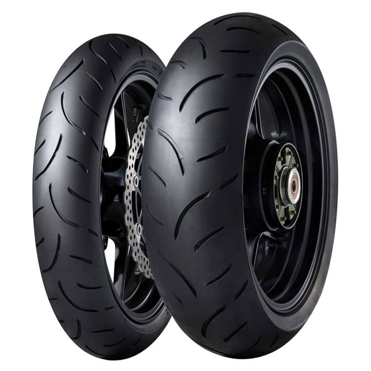 Dunlop Sportmax Q2 Product Review