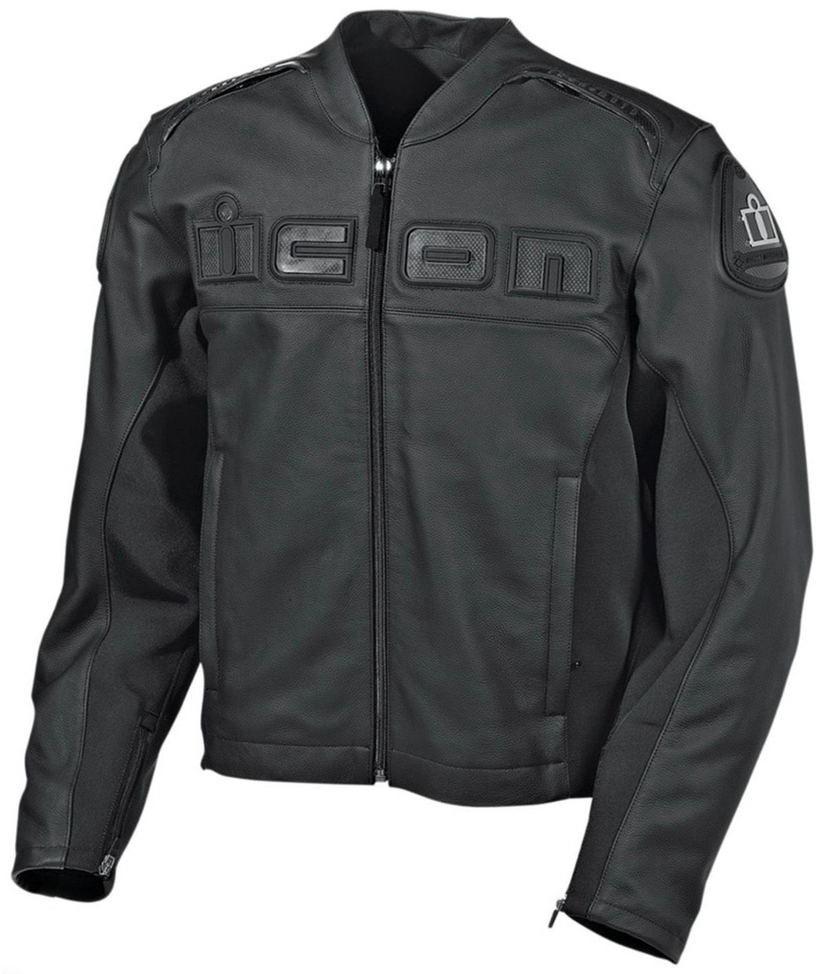 Product Review Icon Accelerant Jacket