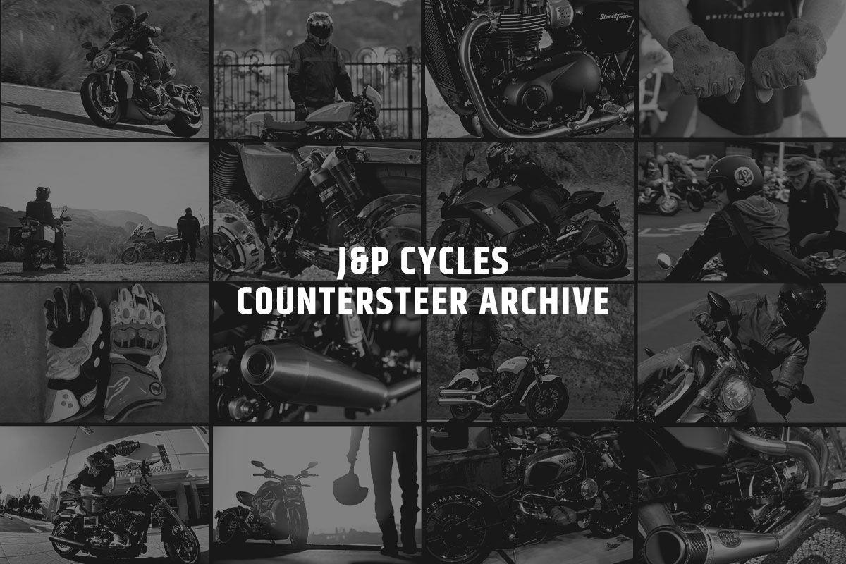 Black Brand Motorcycle Clothing Debut