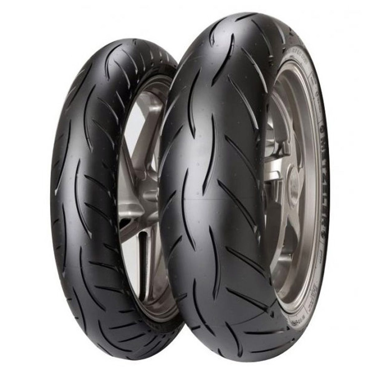 Metzeler Sportec M5 Interact Tire Review