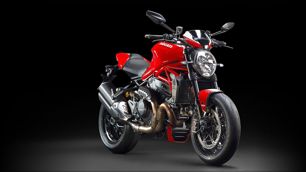 Ducati Motorcycle History