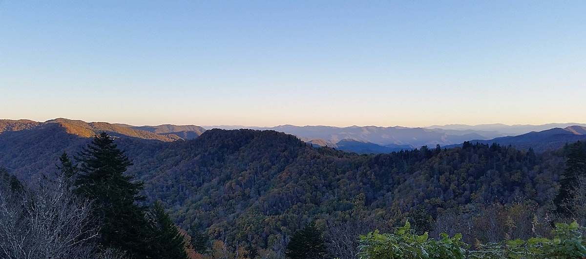 Motorcycle Destinations: Gatlinburg, Tennessee