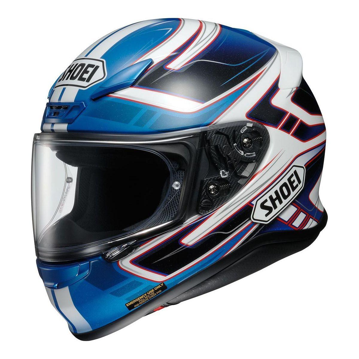 Shoei RF-1000 Helmet Review